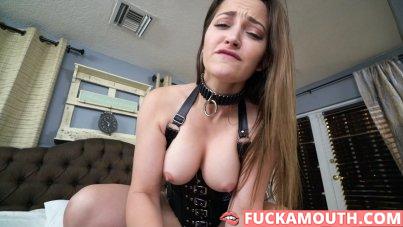 dangerous girl wants creampie