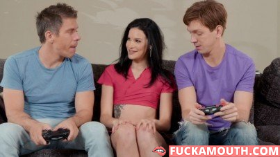 do not disturb gamers