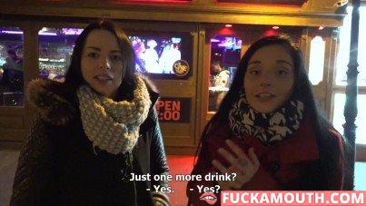 drunk girls got adventures