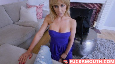 hungry for sex Cherie Deville, POV