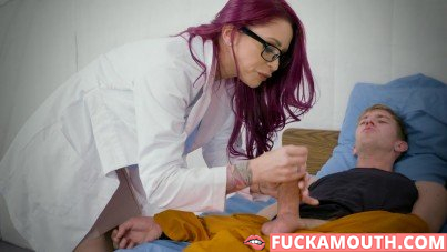 jailhouse fuck three