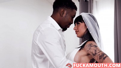 last anal sex before marriage