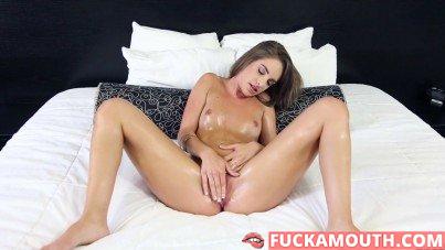 Porn casting of Kimmy Granger