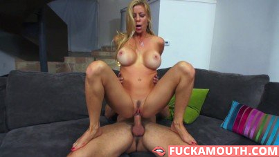 that touch of MILF