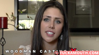 Anna Morna, casting x hard
