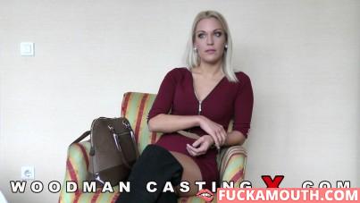Cecilia Scott casting