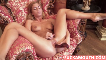 Chrissy Fox orgasm compilation, part 2