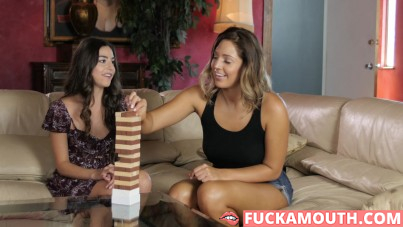 strip Jenga