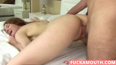the hardest sex in her life