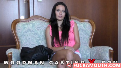 Vanessa Decker casting